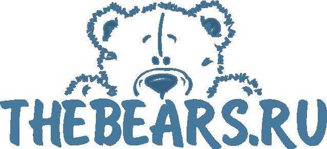 Большие плюшевые медведи в Санкт-Петербурге